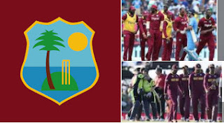 West Indies Cricket Team Roster