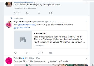 Cara Menghubungkan Twitter dengan Program Java 9