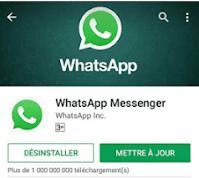 """هكذا يربح تطبيق """"واتساب WhatsApp """"من رسائلك و مكالماتك المجانية 2018 ؟؟؟"""
