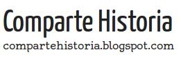 Comparte Historia
