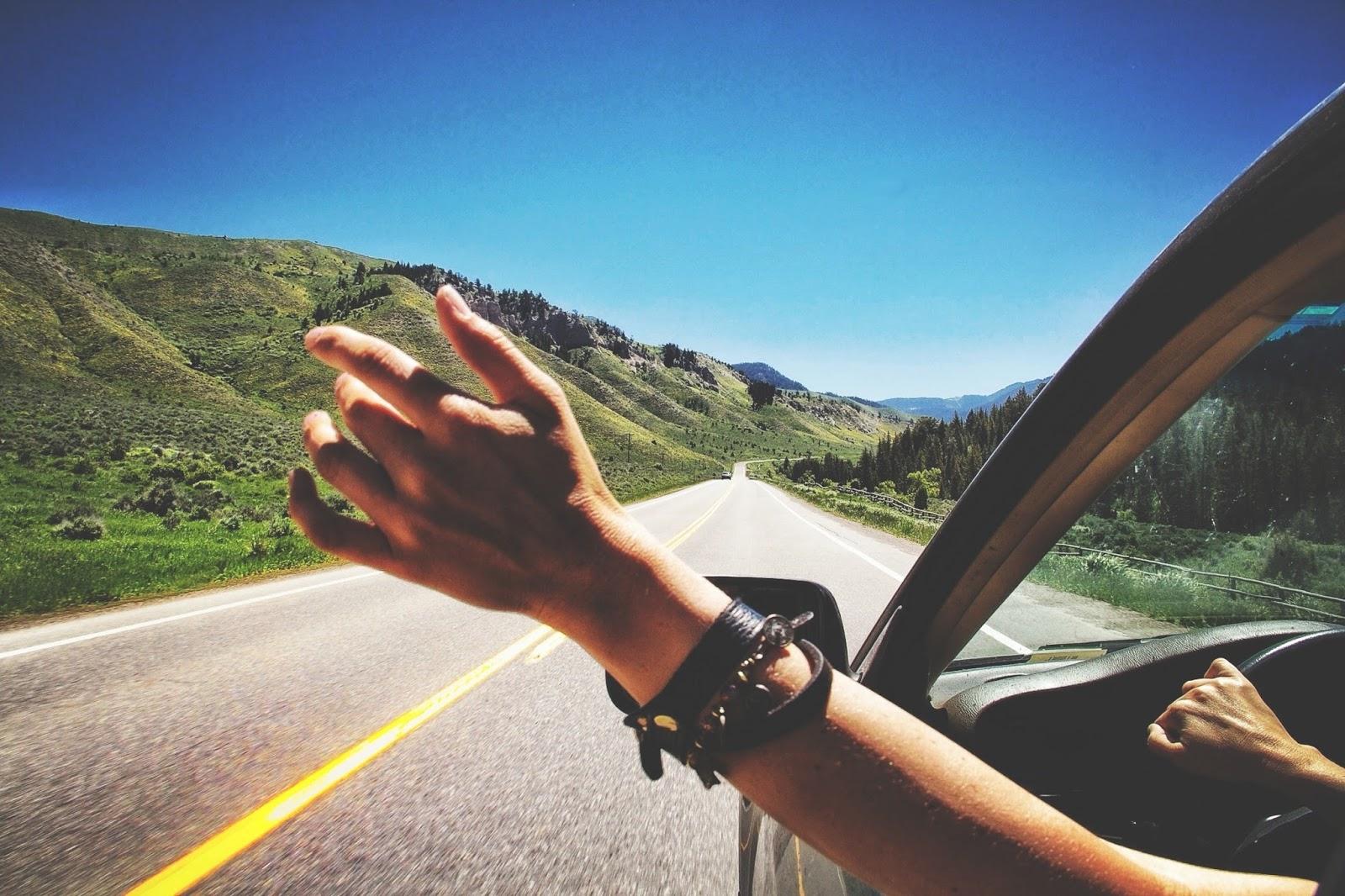 Pernah Merasa Perjalanan Pulang Lebih Cepat? Ini Penjelasan Ilmiahnya!