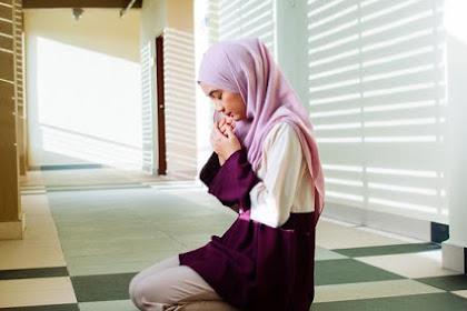 Doa Untuk Meluluhkan Hati Seseorang yang Keras