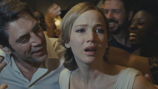 فيلم Mother! دارين أرنوفسكي