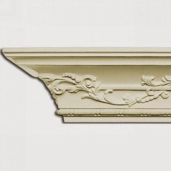 cornise tavan casa