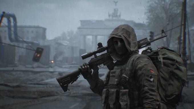 World War 3 новые скриншоты игры