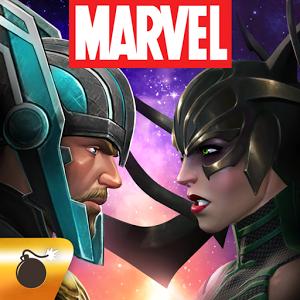 Download MARVEL Contest of Champions Mod Apk