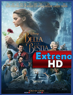 La bella y la bestia (2017) | 3gp/Mp4/DVDRip Latino HD Mega