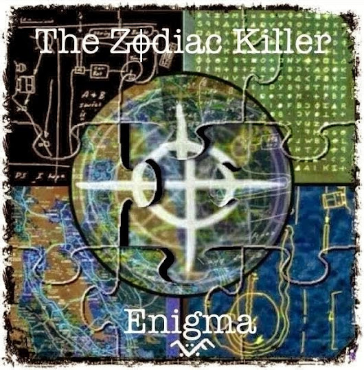 The Zodiac Killer Death Clock