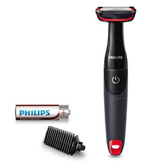 Philips BG105 Badygroom Erkek Bakım Kiti