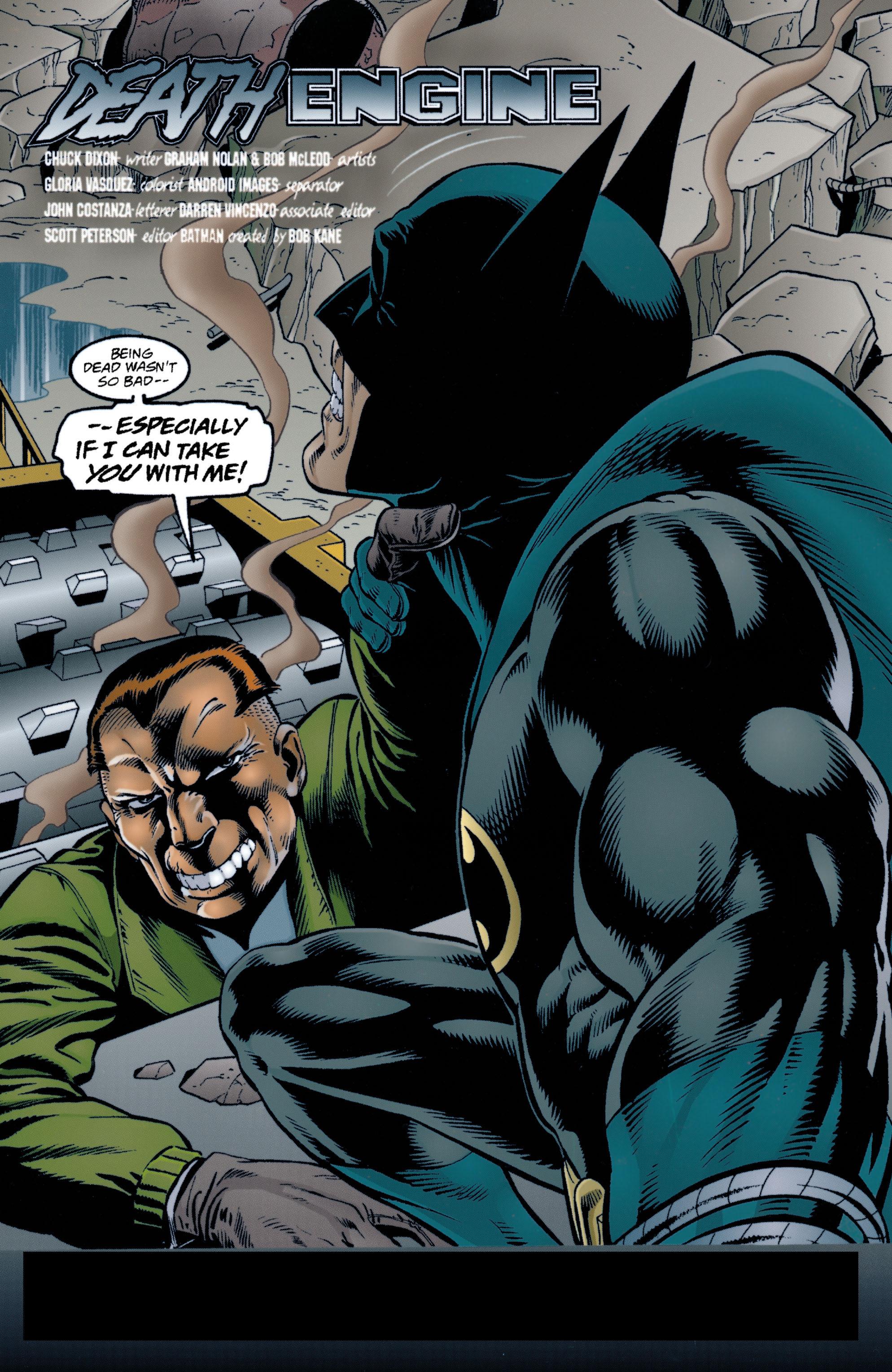 Detective Comics (1937) 713 Page 1