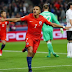 Alexis Sanchez Becomes Chile's All-Time Top Goalscorer