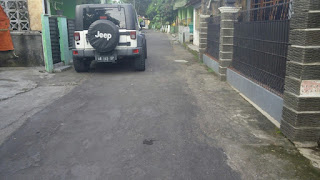 Rumah Dijual Gamping Yogyakarta, Rumah di Banyuraden Dekat UPY 4