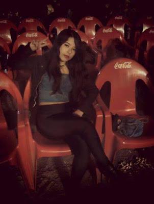 chicas ecuatorianas lindas