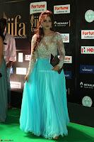 Telugu Actress Angela Krislinzki in transparent top at IIFA Awards 2017 Exclusive 18.JPG