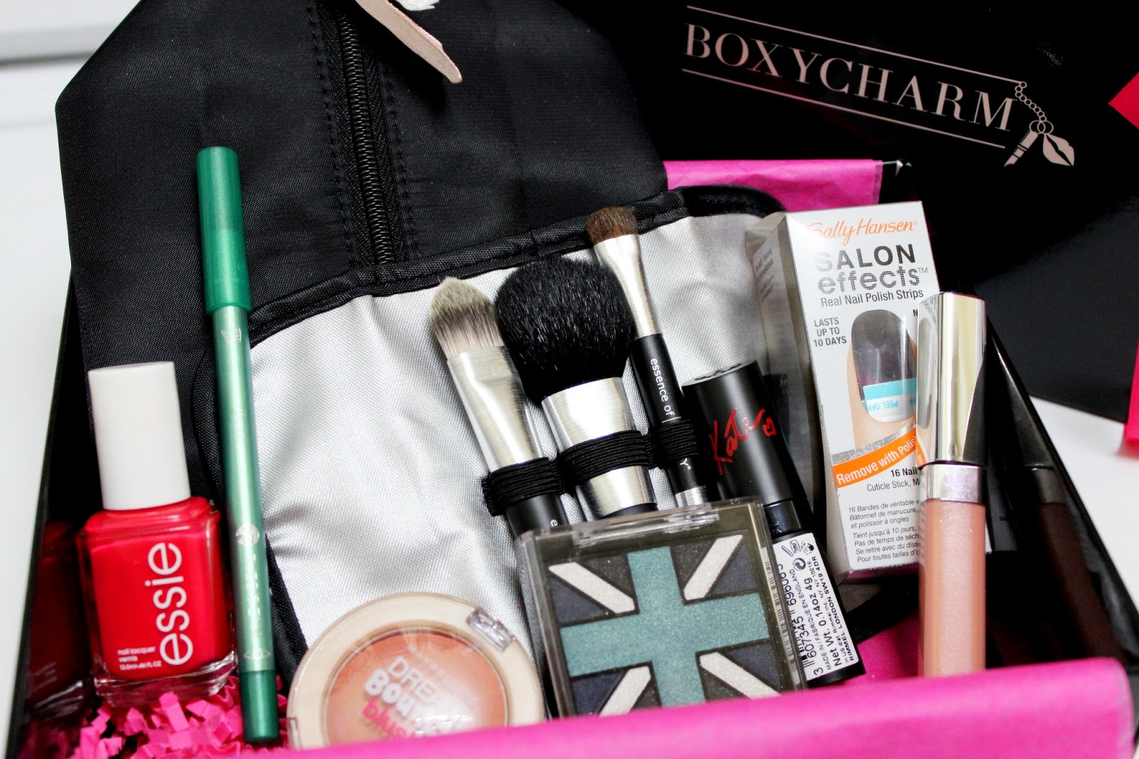 love shelbey new monthly box subscription boxy charm