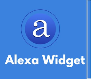 Alexa Widgets Ko Blog Or Website Me Kaise Add Kare