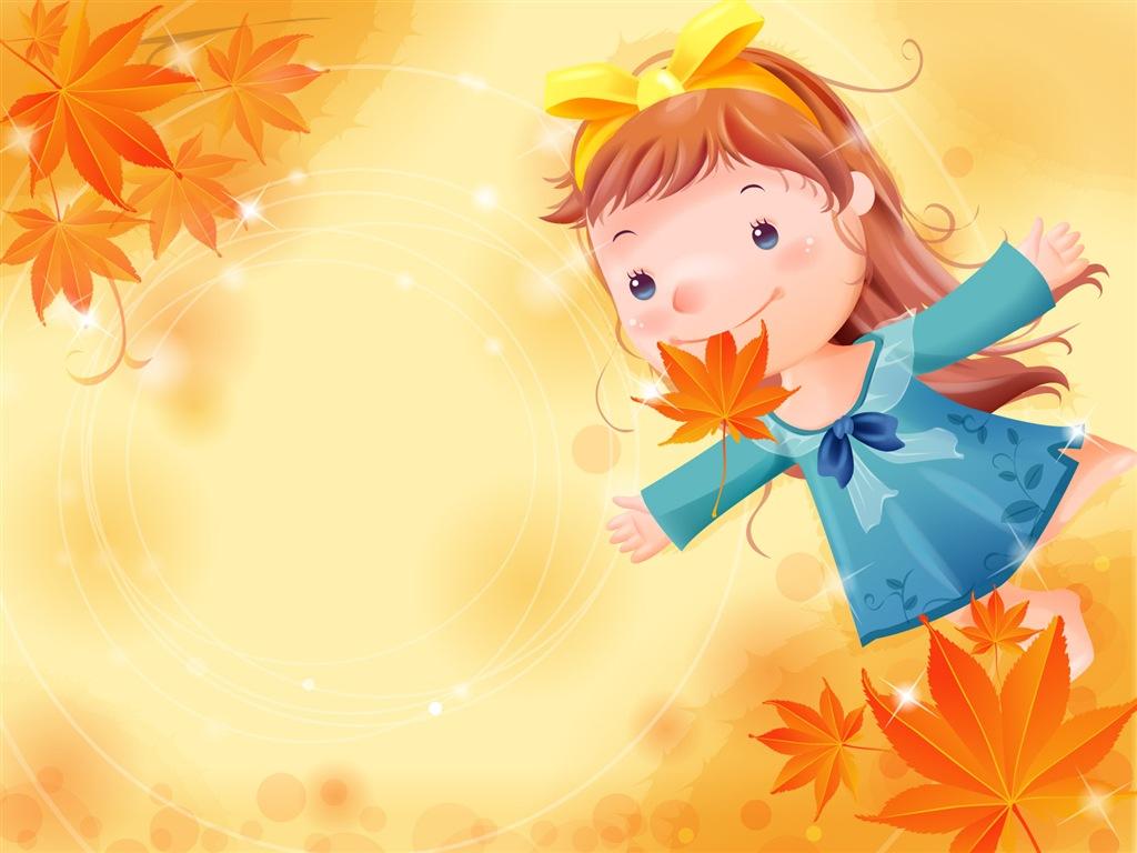 Pororo Cute Wallpaper Lightthem 可愛圖案 Cute Cartoon Wallpaper 03 童年卡通可愛桌布 03