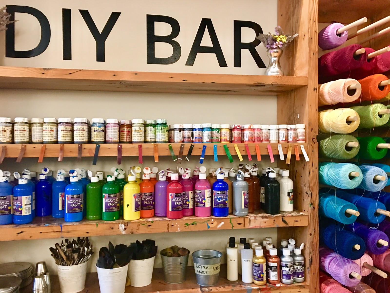 Drink Craft At The Diy Bar In Portland Oregon Life In Wanderlust