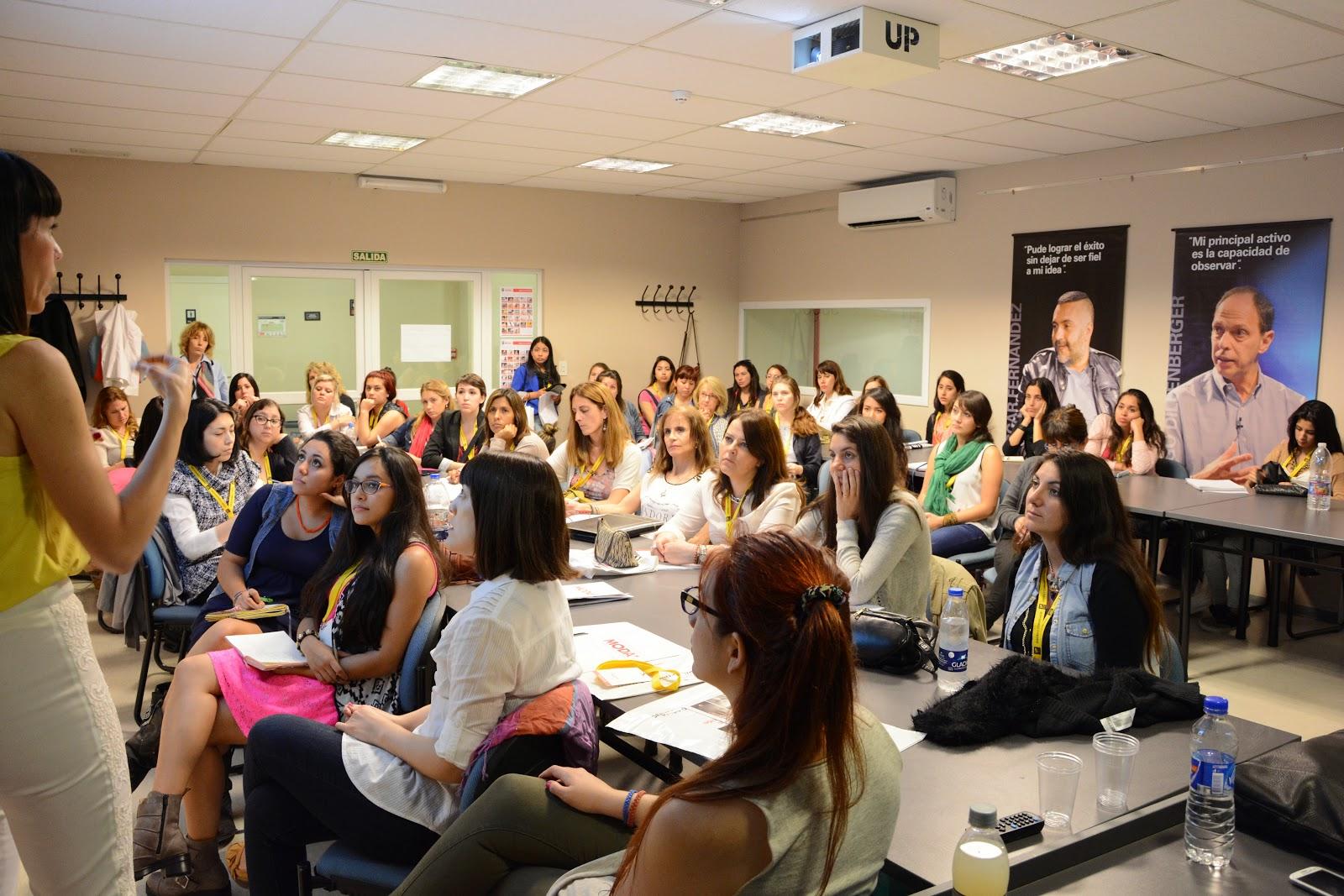 asesoria de imagen, capacitacion, seminario, estilo