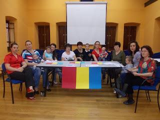 Flory , Nicoleta , Edu , Cristina , Andrei , Radita , Viorica , Alex , Mihaela , David , Maria , Anisoara , Robert , Angela