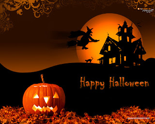 2016 Halloween Day HD Wallpapers Images