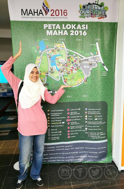 MAHA 2016 Malaysia