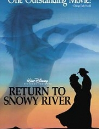 Return to Snowy River | Bmovies