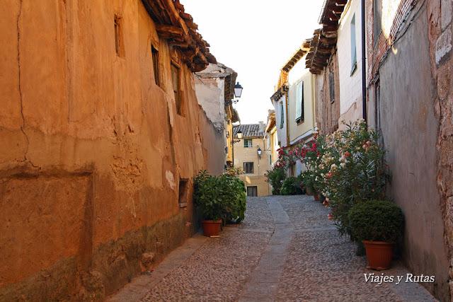 Casco urbano medieval de Lerma, Burgos