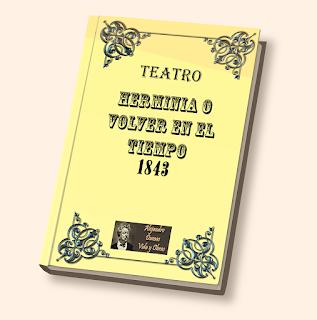 Herminia o Volver en el Tiempo Alejandro Dumas