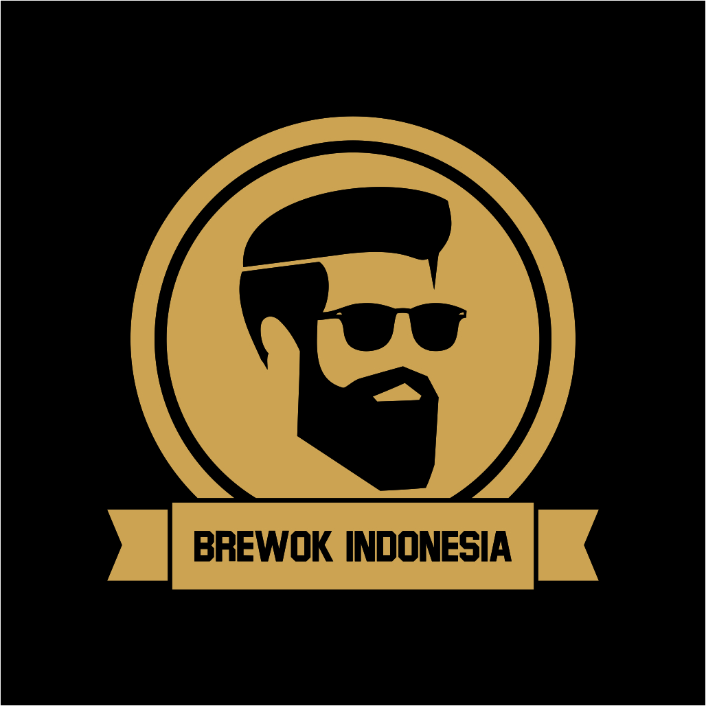 Brewok Indonesia Free Download Vector CDR, AI, EPS and PNG Formats