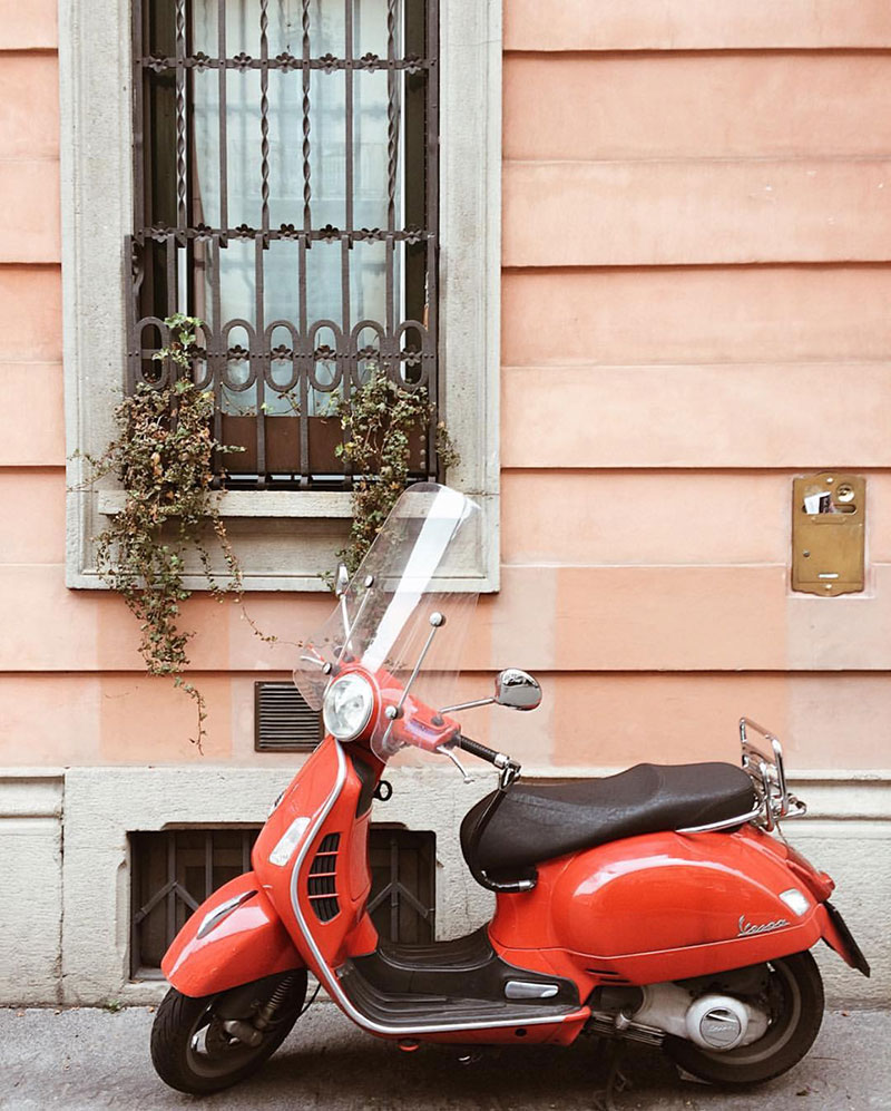 15-Travel in italy   Italy with @annbalakhnova-Cool Chic Style Fashion