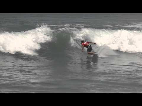 Los Cabos Open of Surf 2013