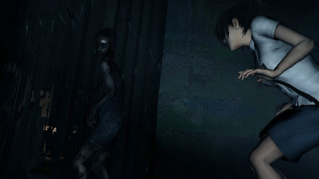 DreadOut Game Download Photo