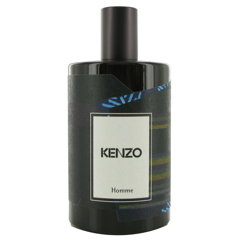 eau de toilette kenzo homme