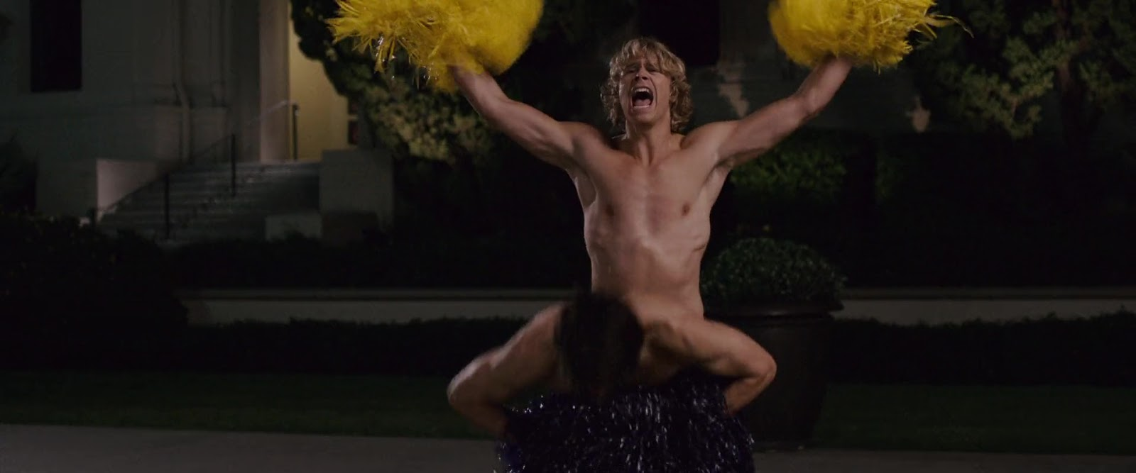 Eric christian olsen nude photo, sexy scene