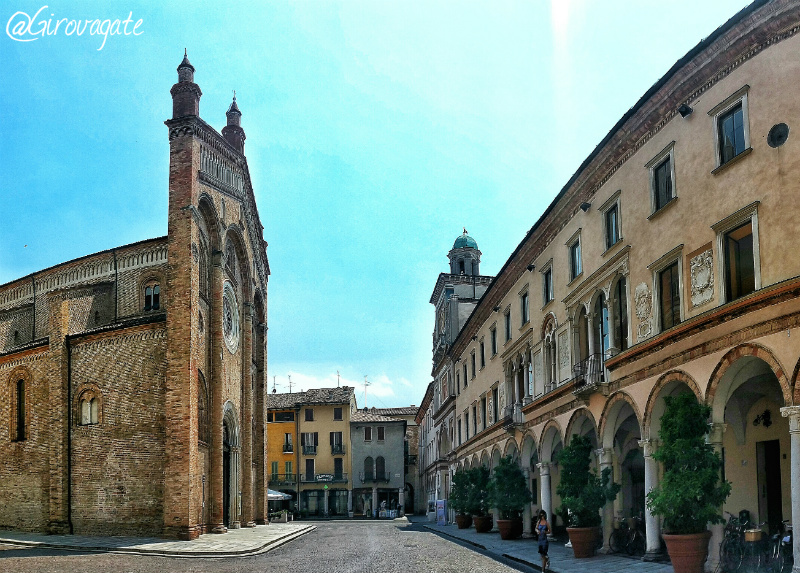 centro storico crema