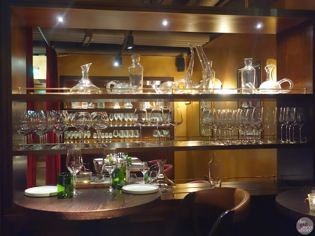Social Wine & Tapas (Marylebone): where tapas are good and the wine, better