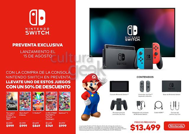 [Games] Difícil ser fã da Nintendo no Brasil: Mercado Livre restringe anúncios relacionados ao Switch Nintendo%2BSwitch%2Blan%25C3%25A7amento%2Boficial%2Bargentina