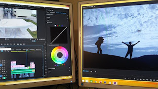 aplikasi edit video di laptop gratis dan terbaik untuk pemula