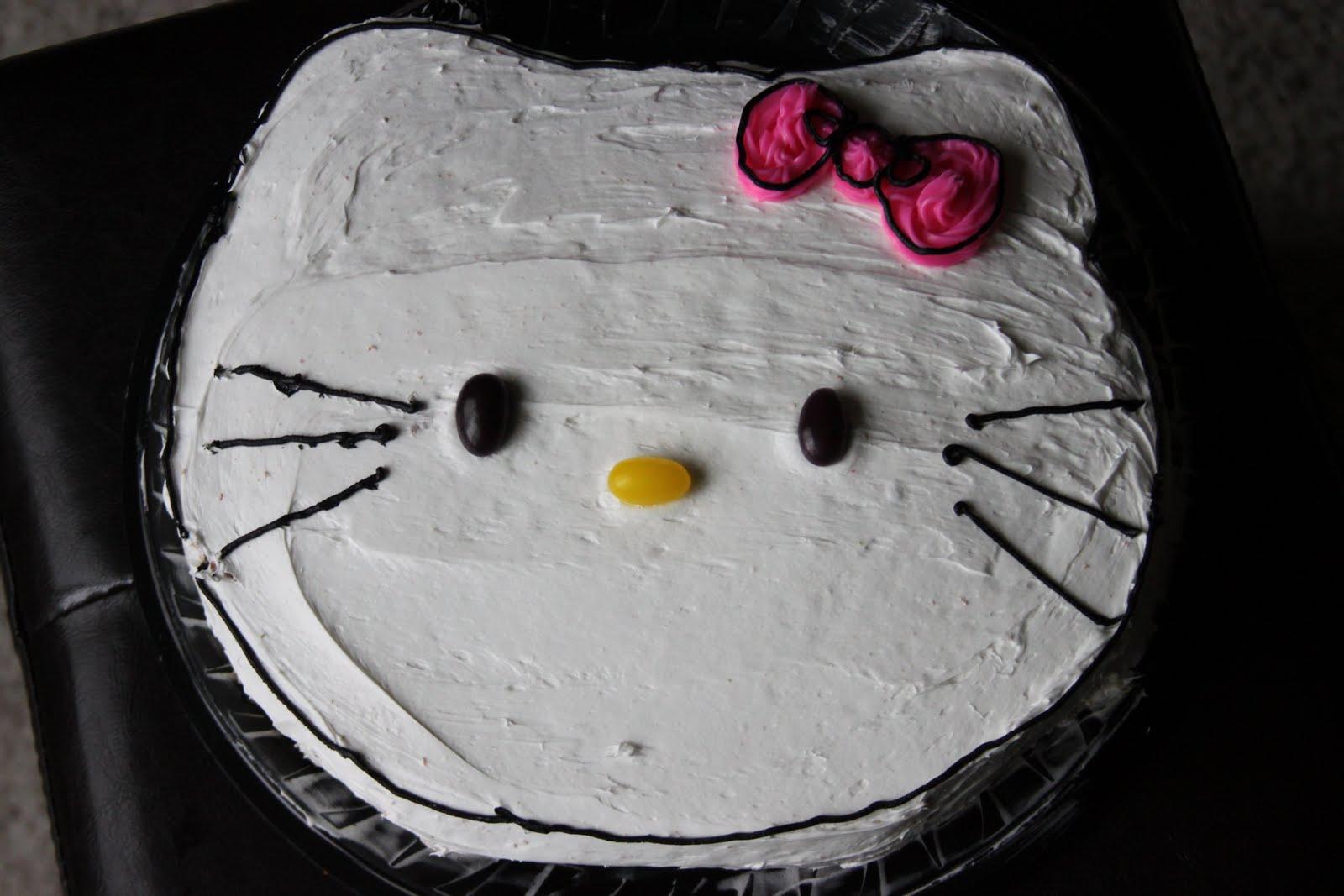 Kara S Creative Place Hello Kitty Birthday Party
