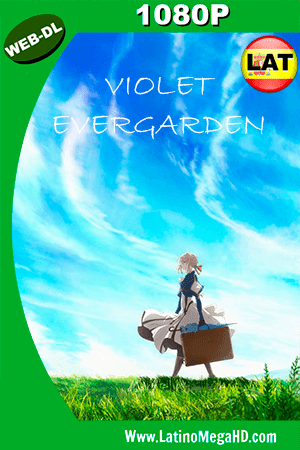 Violet Evergarden Temporada 1 (2018) 01X02 Latino HD WEB-DL 1080P ()