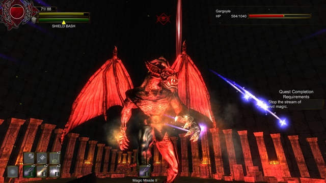 Dungeons and Darkness PC Full