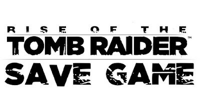 rise of the tomb raider save game