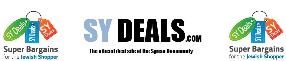SY Deals- Making Deal Sites Great Again