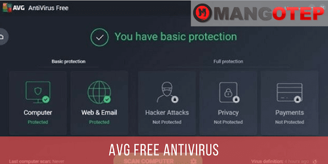 5+ Antivirus Terbaik PC/Laptop di 2018 (Recommended)