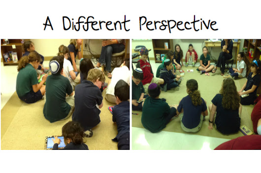EdTech Workshop: How to Get A Kid's Eye Perspective on Your Teaching