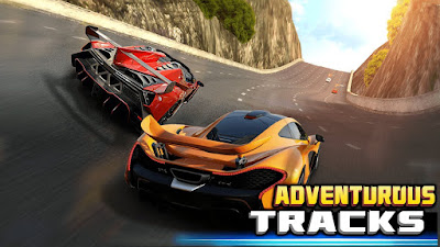 Crazy for Speed 2 Apk + Mod Unlimited Money All Unlocked