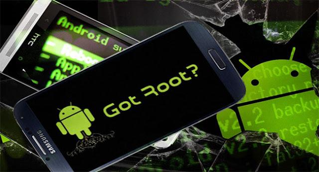 أفضل 4 تطبيقات لعمل روت لأجهزة الأندرويد بسهولة تامة وبضغطة زر!