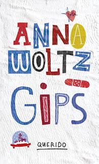Anna Woltz Gips Querido