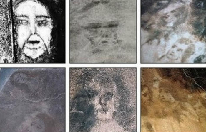 Kisah Nyata Munculnya Raut Wajah Manusia di Lantai Keramik